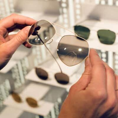 okulary progresywne Warszawa